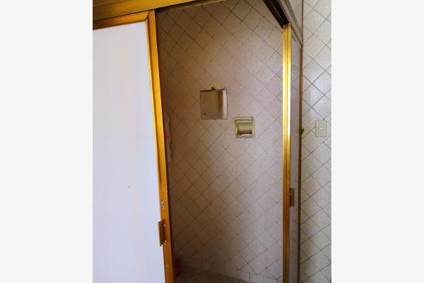 Foto de casa en venta en norte 90 , gertrudis sánchez 1a sección, gustavo a. madero, df / cdmx, 0 No. 12