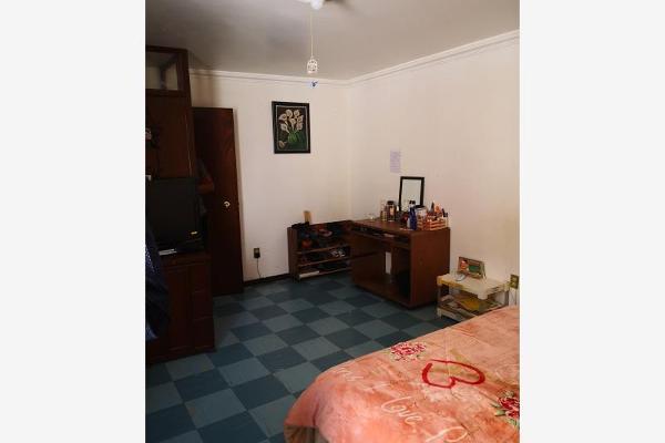Foto de casa en venta en norte 90 , gertrudis sánchez 1a sección, gustavo a. madero, df / cdmx, 0 No. 17