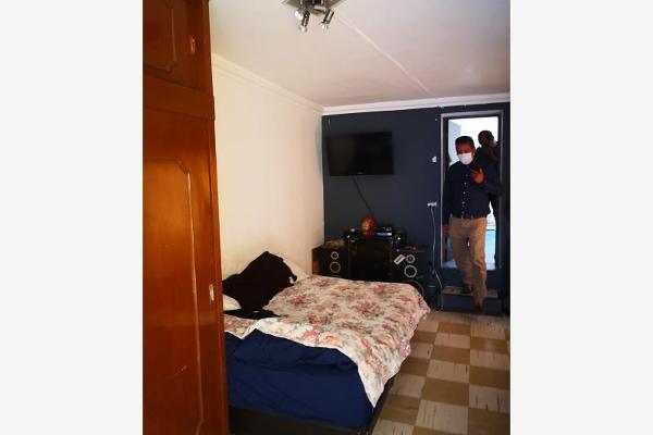 Foto de casa en venta en norte 90 , gertrudis sánchez 1a sección, gustavo a. madero, df / cdmx, 0 No. 19