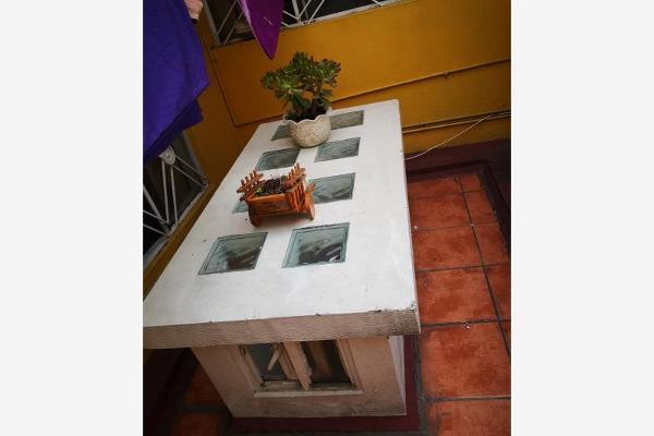 Foto de casa en venta en norte 90 , gertrudis sánchez 1a sección, gustavo a. madero, df / cdmx, 0 No. 20