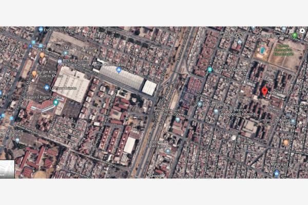 Foto de departamento en venta en norte 94 8519, el milagro, gustavo a. madero, df / cdmx, 6128042 No. 05