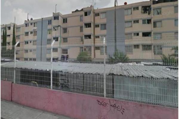 Foto de departamento en venta en norte 94-a 8579, el milagro, gustavo a. madero, df / cdmx, 6132981 No. 03