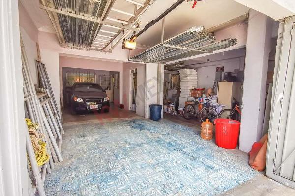 Foto de casa en venta en norte 9a , panamericana, gustavo a. madero, df / cdmx, 17037742 No. 02