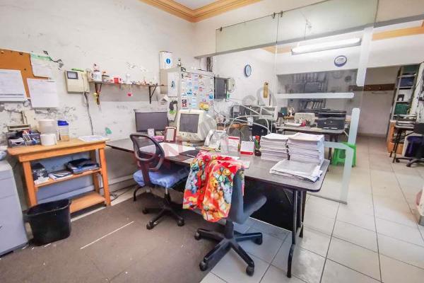 Foto de casa en venta en norte 9a , panamericana, gustavo a. madero, df / cdmx, 17037742 No. 06