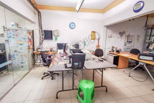 Foto de casa en venta en norte 9a , panamericana, gustavo a. madero, df / cdmx, 17037742 No. 10