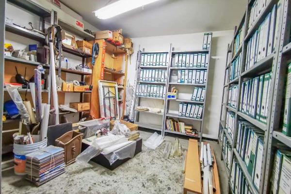 Foto de casa en venta en norte 9a , panamericana, gustavo a. madero, df / cdmx, 17037742 No. 14