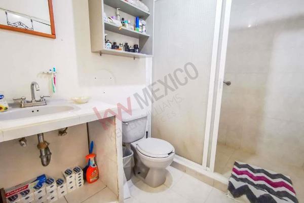 Foto de casa en venta en norte 9a , panamericana, gustavo a. madero, df / cdmx, 17037742 No. 15