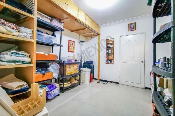 Foto de casa en venta en norte 9a , panamericana, gustavo a. madero, df / cdmx, 17037742 No. 16