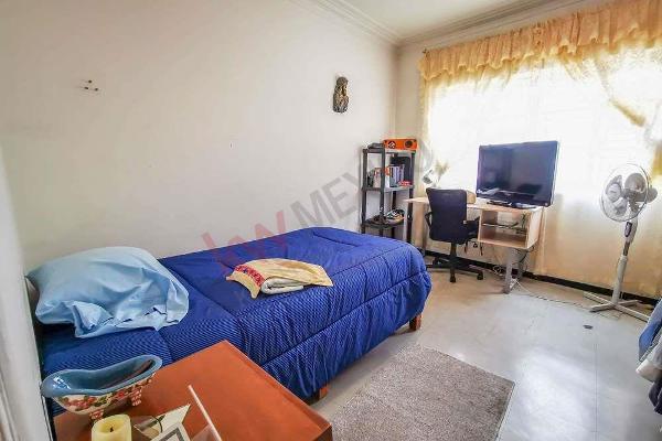 Foto de casa en venta en norte 9a , panamericana, gustavo a. madero, df / cdmx, 17037742 No. 18