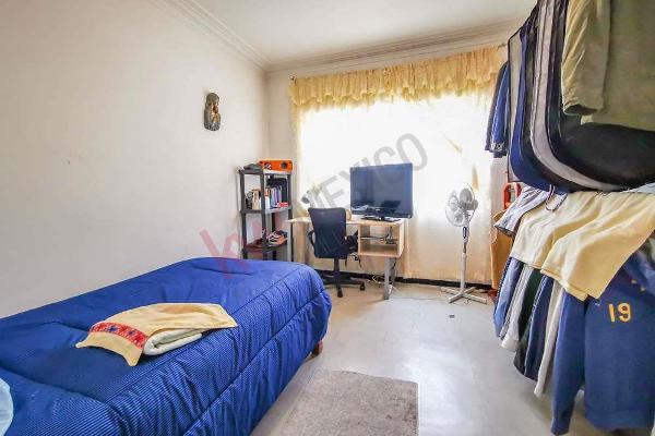 Foto de casa en venta en norte 9a , panamericana, gustavo a. madero, df / cdmx, 17037742 No. 19