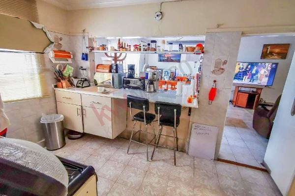 Foto de casa en venta en norte 9a , panamericana, gustavo a. madero, df / cdmx, 17037742 No. 20