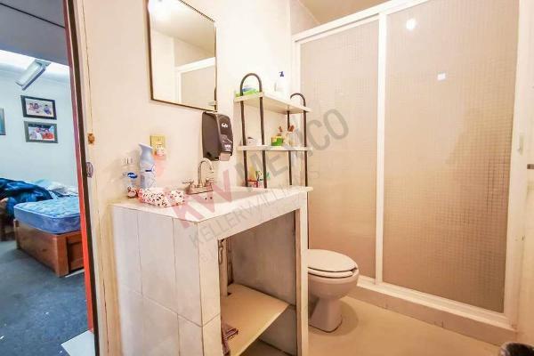 Foto de casa en venta en norte 9a , panamericana, gustavo a. madero, df / cdmx, 17037742 No. 21
