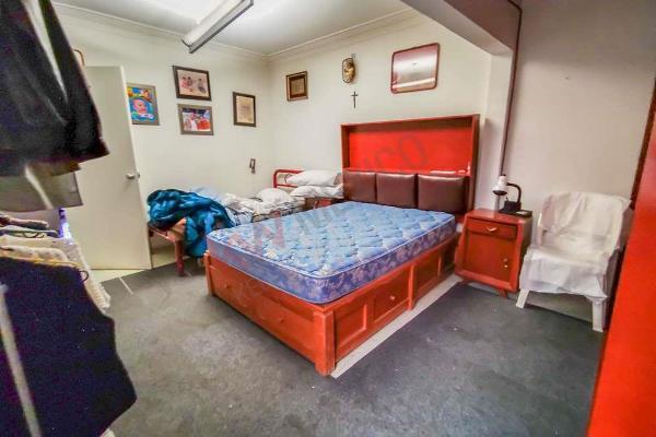 Foto de casa en venta en norte 9a , panamericana, gustavo a. madero, df / cdmx, 17037742 No. 22