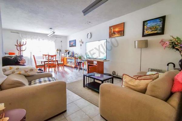Foto de casa en venta en norte 9a , panamericana, gustavo a. madero, df / cdmx, 17037742 No. 23