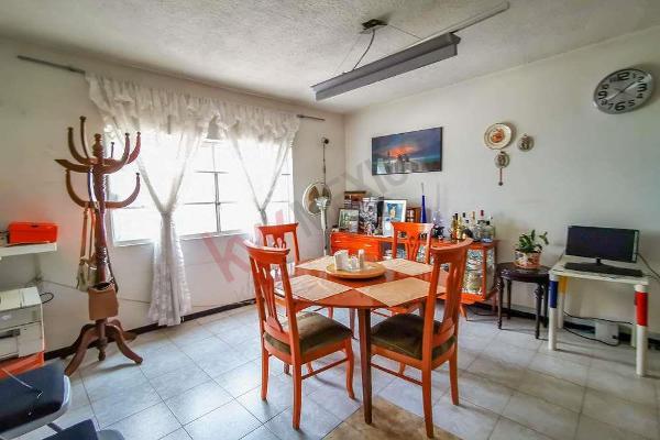 Foto de casa en venta en norte 9a , panamericana, gustavo a. madero, df / cdmx, 17037742 No. 25
