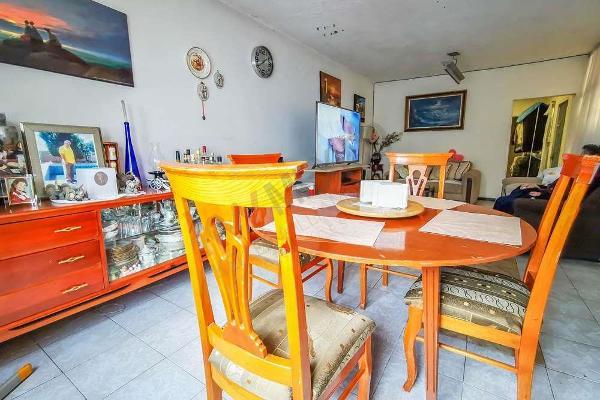 Foto de casa en venta en norte 9a , panamericana, gustavo a. madero, df / cdmx, 17037742 No. 26