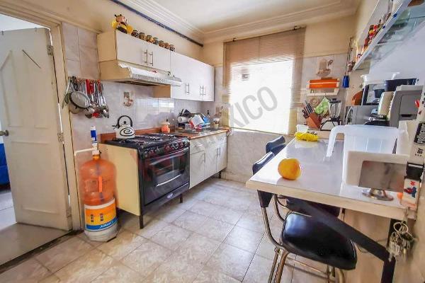 Foto de casa en venta en norte 9a , panamericana, gustavo a. madero, df / cdmx, 17037742 No. 27
