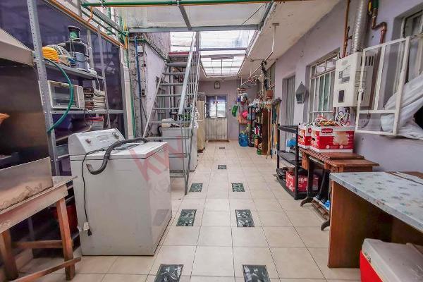 Foto de casa en venta en norte 9a , panamericana, gustavo a. madero, df / cdmx, 17037742 No. 34