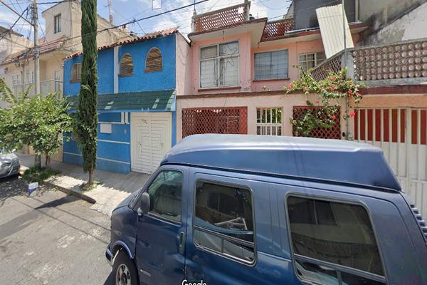 Foto de casa en venta en norte , gertrudis sánchez 1a sección, gustavo a. madero, df / cdmx, 15217454 No. 03