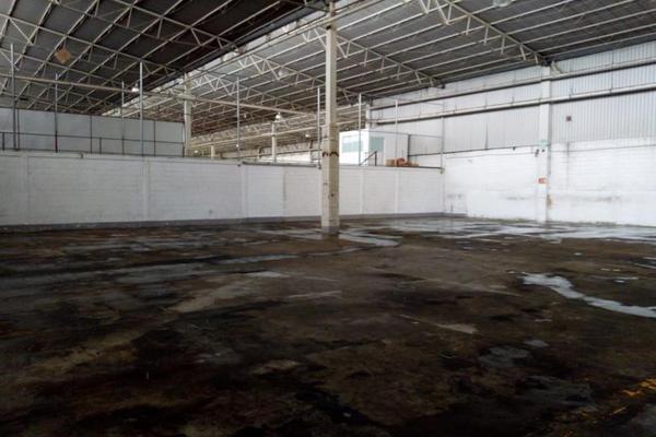 Foto de bodega en renta en norte sur 0, industrial alce blanco, naucalpan de juárez, méxico, 17761473 No. 09