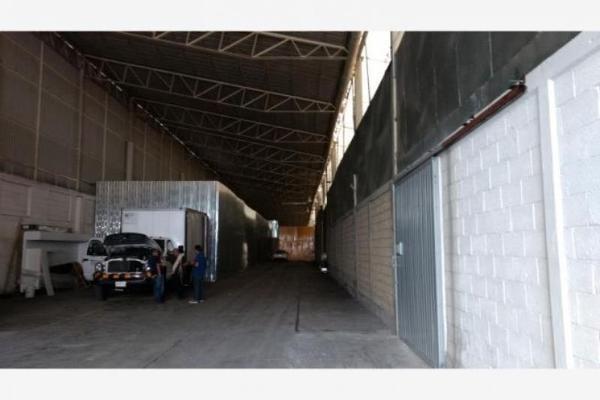 Foto de bodega en renta en norte sur 0, industrial alce blanco, naucalpan de juárez, méxico, 9933430 No. 07