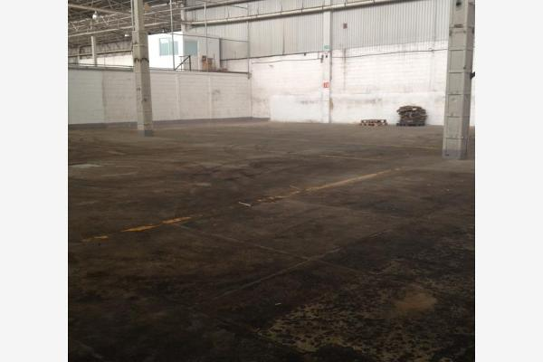 Foto de bodega en renta en norte sur 0, industrial alce blanco, naucalpan de juárez, méxico, 9933430 No. 10