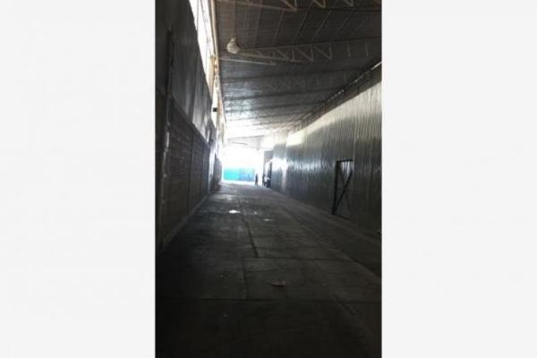 Foto de bodega en renta en norte sur 0, naucalpan, naucalpan de juárez, méxico, 9935441 No. 04