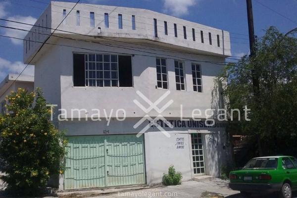 Foto de casa en venta en  , roberto espinoza, apodaca, nuevo león, 5398426 No. 01