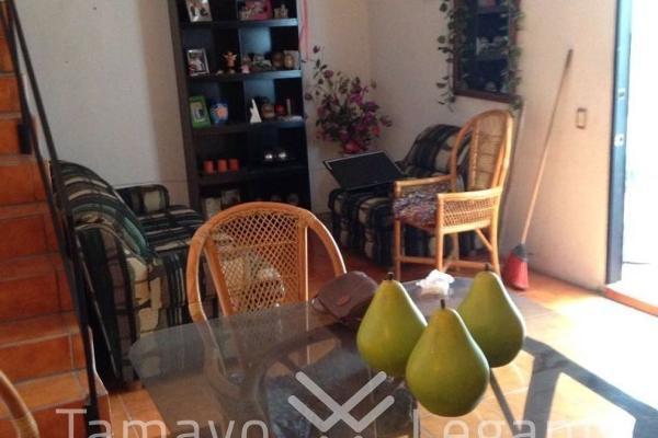Foto de casa en venta en  , roberto espinoza, apodaca, nuevo león, 5398426 No. 02