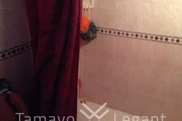 Foto de casa en venta en  , roberto espinoza, apodaca, nuevo león, 5398426 No. 04