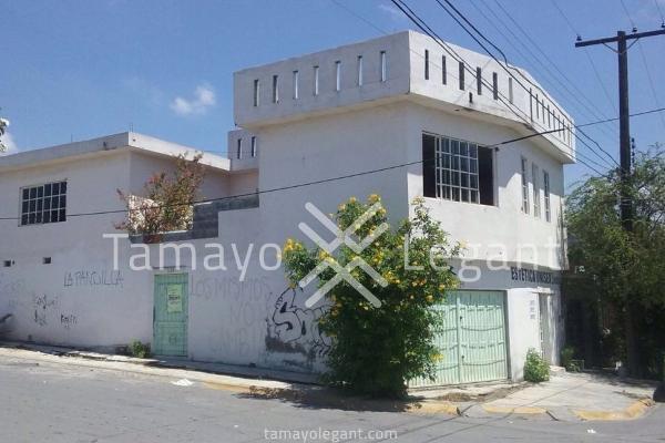 Foto de casa en venta en  , roberto espinoza, apodaca, nuevo león, 5398426 No. 09