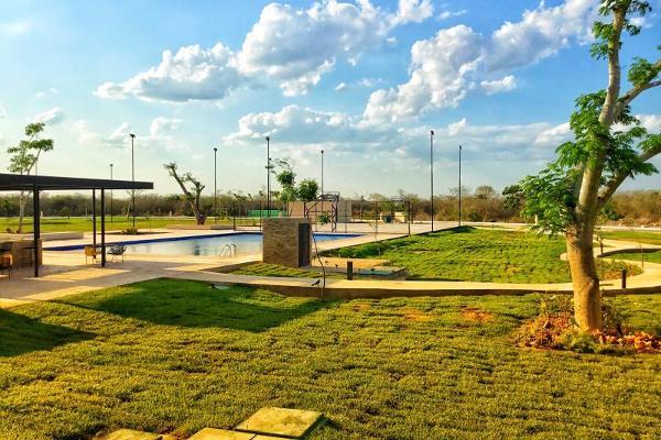 Foto de terreno habitacional en venta en nortemerida nortemerida, komchen, mérida, yucatán, 8843575 No. 01
