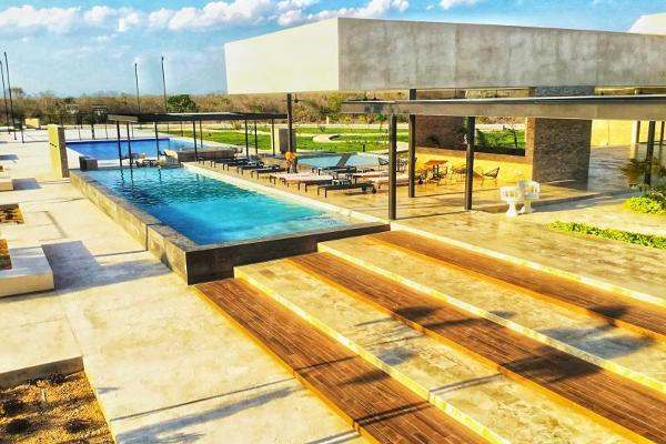 Foto de terreno habitacional en venta en nortemerida nortemerida, komchen, mérida, yucatán, 8843575 No. 04