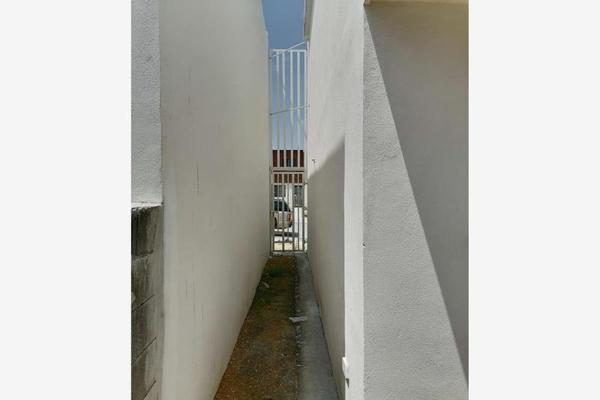 Foto de casa en venta en nostalgias 100, los cantaros, juárez, nuevo león, 20801048 No. 14