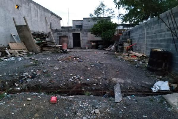 Foto de terreno habitacional en renta en  , nova apodaca, apodaca, nuevo león, 0 No. 02