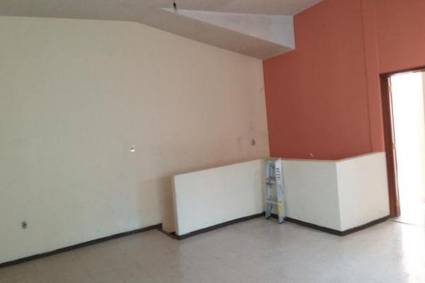 Foto de casa en venta en novela mexicana 1, panitzin, ecatepec de morelos, méxico, 8874480 No. 02