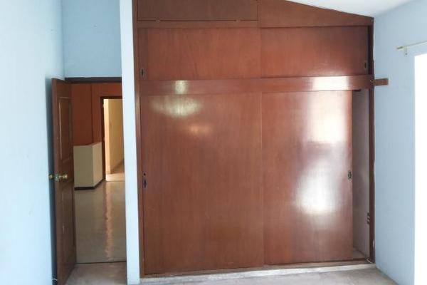 Foto de casa en venta en novela mexicana 1, panitzin, ecatepec de morelos, méxico, 8874480 No. 06