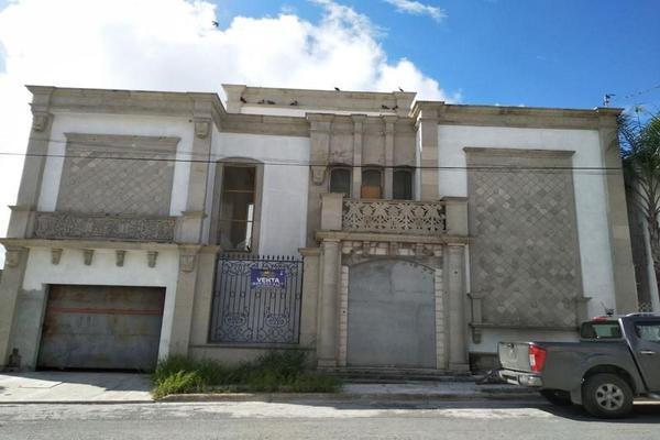 Foto de casa en venta en novena manzana 32 lote 13 colonia las fuentes , las fuentes colonial, reynosa, tamaulipas, 7265677 No. 01