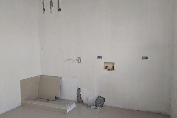 Foto de casa en venta en novena manzana 32 lote 13 colonia las fuentes , las fuentes colonial, reynosa, tamaulipas, 7265677 No. 03