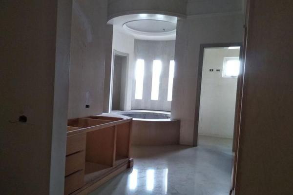 Foto de casa en venta en novena manzana 32 lote 13 colonia las fuentes , las fuentes colonial, reynosa, tamaulipas, 7265677 No. 11