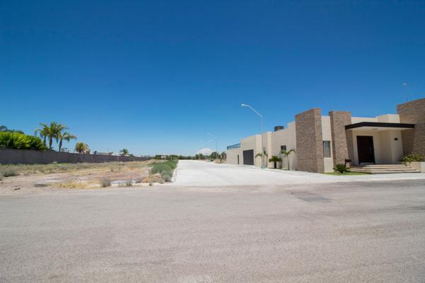 Foto de terreno habitacional en venta en novena sur 2027 , sector sur, delicias, chihuahua, 7271902 No. 03