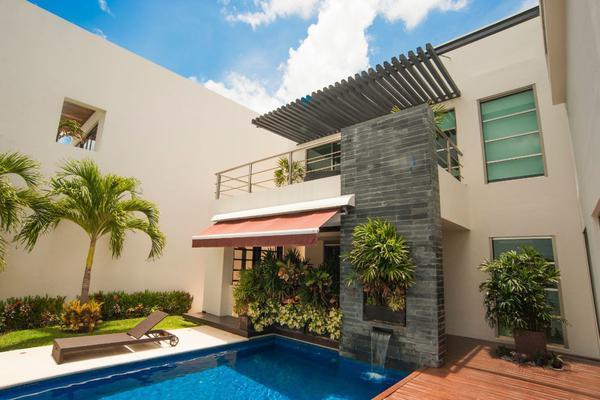 Foto de rancho en venta en novo cancun , san josé bonampack, benito juárez, quintana roo, 14099885 No. 01