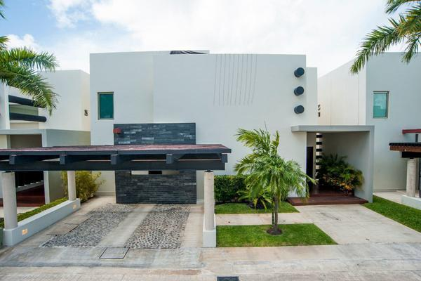 Foto de rancho en venta en novo cancun , san josé bonampack, benito juárez, quintana roo, 14099885 No. 06