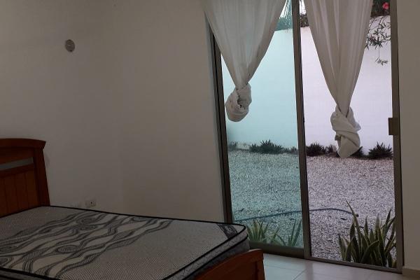 Foto de casa en venta en np , gran santa fe, mérida, yucatán, 14027698 No. 11