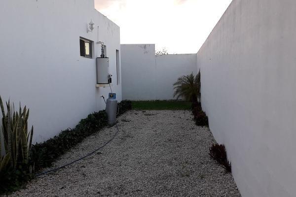 Foto de casa en venta en np , gran santa fe, mérida, yucatán, 14027698 No. 13