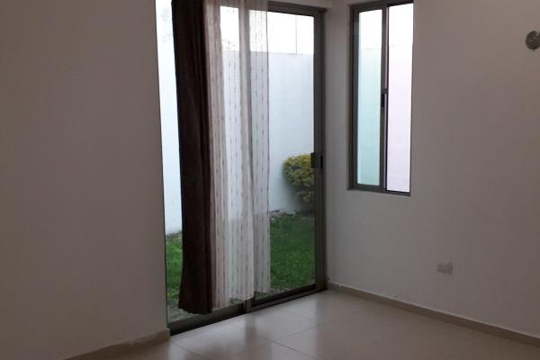 Foto de casa en venta en np , gran santa fe, mérida, yucatán, 14027698 No. 16