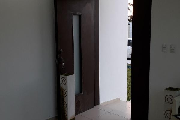 Foto de casa en venta en np , gran santa fe, mérida, yucatán, 14027698 No. 17