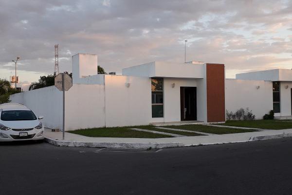 Foto de casa en venta en np , gran santa fe, mérida, yucatán, 14027698 No. 18