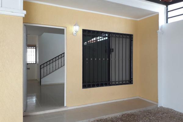 Foto de casa en venta en np , gran santa fe, mérida, yucatán, 14027706 No. 02