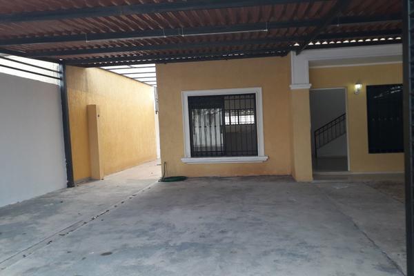 Foto de casa en venta en np , gran santa fe, mérida, yucatán, 14027706 No. 03